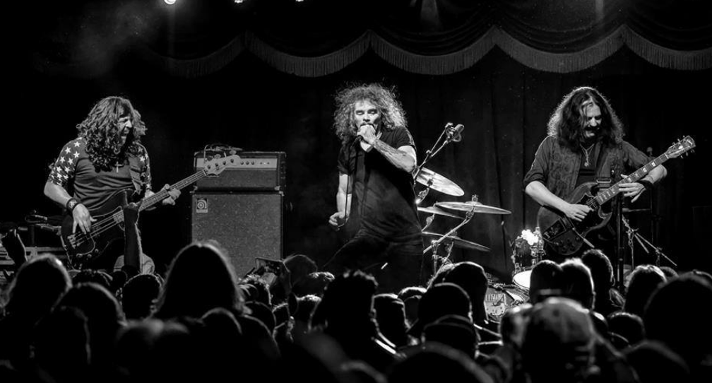 OVERKILL & MASTODON Members To Join METAL ALLEGIANCE For BLACK SABBATH Covers Show