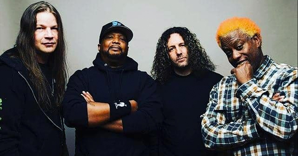 DISCIPLES OF VERITY (LIVING COLOUR, Ex-GOD FORBID) Recruits Jeff Loomis For New Song
