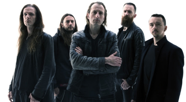 """DISILLUSION Unveils Heavy, Proggy 13-Minute New Song """"Wintertide"""""""