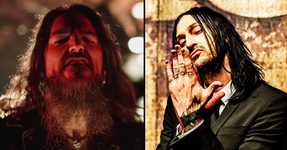 DOPE Call Out Robb Flynn; Point Out They Have More Listeners Than MACHINE HEAD