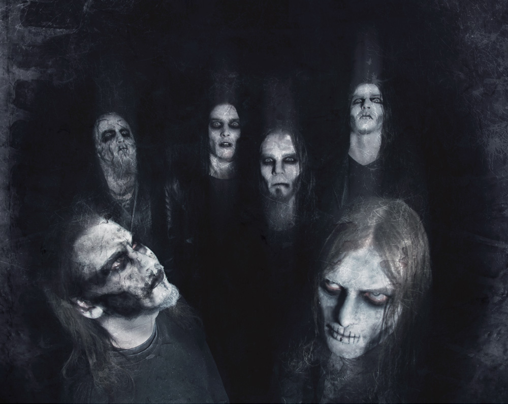"DARK FORTRESS Remasters ""When 1000 Crypts Awake"" Into A Blistering Black Metal Opus"