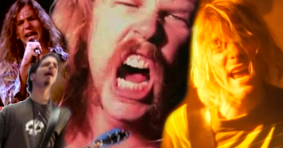 Top 10 Mainstream Rock Radio Songs Of The Last Decade Were All Songs That Came Out In The '90s
