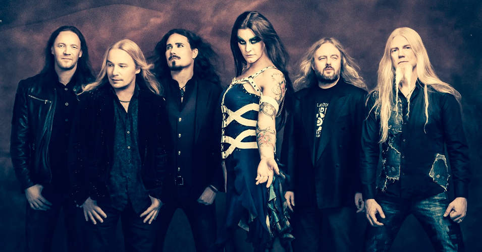 "NIGHTWISH's New Song Is Anything But ""Noise"""
