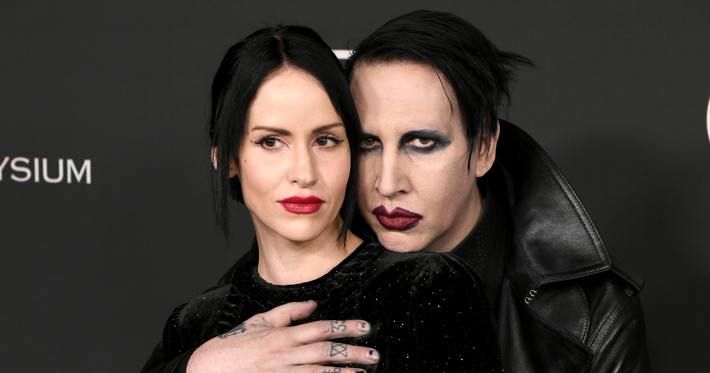Did MARILYN MANSON & His Wife Try To Plant Fake Abuse Stories To Discredit His Victims?